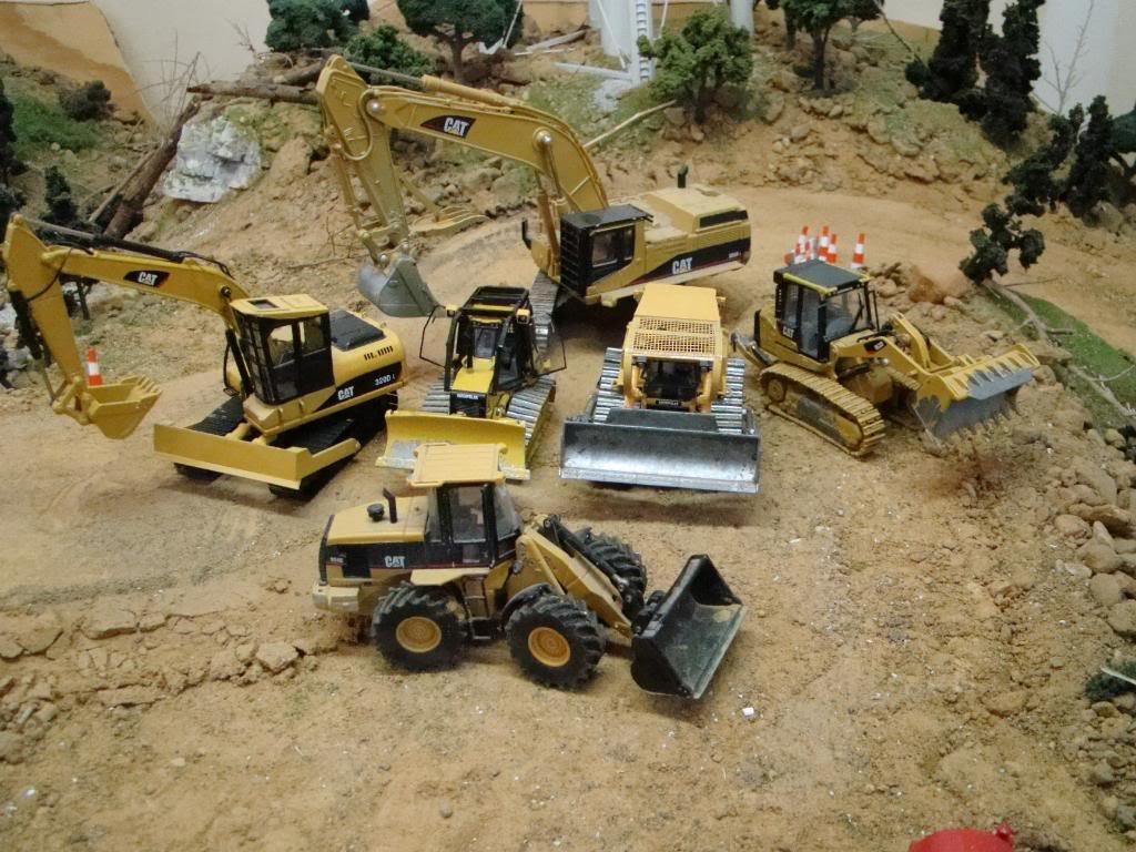 Houston Land Clearing Site Work Excavation Contractor L
